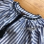 ZARA Blue Striped Lady Ribbon with Tassel thumbnail 5