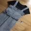 Lady Ribbon Black T-Shirt Dress Set ขายเซ็ตเสื้อยืด thumbnail 10