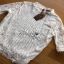 Lady Ribbon Alessandra White Lace Blouse thumbnail 6