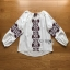 Embroidered Lady Ribbon Cotton Top thumbnail 7