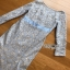 Sweet Lace Dress Lady Ribbon เดรสผ้าลูกไม้ thumbnail 6