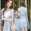 Lace Dress เดรสแขนกุดผ้าลูกไม้ thumbnail 1