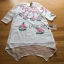 Lady Ribbon Sweet Pinky English Roses Embroidered Dress thumbnail 7
