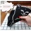 เคสซิลิโคน แมวดำ แมวขาว (เคส iPad Air 2) thumbnail 3