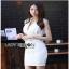 Lady Ribbon Suit Dress ขายสูทเดรสแขนกุด thumbnail 2