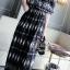 Beauty Navy Elegant Lady Jumpsuit thumbnail 5