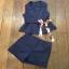 เสื้อกั๊กกางเกงขาสั้น กรม-น้ำเงิน thumbnail 5