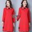 Dress สีแดงแรงฤทธิ์สำหรับตรุษจีนปีนี้ thumbnail 1