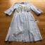 Striped Cotton Dress Lady Ribbon เดรสผ้าคอตตอน thumbnail 7