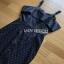 Lady Ribbon Courtney Royal Secret Dress ขายส่งเดรสลายจุด thumbnail 6