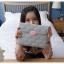 Monroe'S Kiss series กระเป๋าใส่ iPad สไตล์เกาหลี thumbnail 23