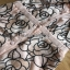 Lady Ribbon Flower Embroidered Dress ขายเดรสทอลาย thumbnail 7