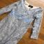 Sweet Lace Dress Lady Ribbon เดรสผ้าลูกไม้ thumbnail 5