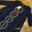 Lady Ribbon Lady Margherita Mixed Tribal Embroidered Cotton thumbnail 5