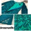ชุดเดรสแฟชั่น เรียบหรูโทนสีเขียว เนื้อผ้าสวยเกรดดี thumbnail 6