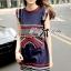 Lady Ribbon ขายส่งเสื้อผ้าออนไลน์พร้อมส่งของแท้ LR03220716 thumbnail 1