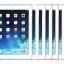 เคสซิลิโคนใสสีต่างๆ (เคส iPad 2/3/4) thumbnail 2
