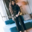 Lady Ribbon Babara Smart Jumpsuit thumbnail 6