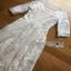 Lady Ribbon Jena White Lace Dress thumbnail 9