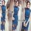 Lady Ribbon ขายส่ง Midi Dress thumbnail 1