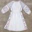 เสื้อผ้าแฟชั่นเกาหลีCliona made'Embroidered Easy thumbnail 5