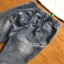 Lady Ribbon T-Shirt and Denim Set เซ็ตเสื้อยืด thumbnail 8