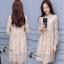 เสื้อผ้าเกาหลี 4 สี thumbnail 2