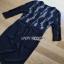 Lady Ribbon Black Lace Jumpsuit จัมป์สูทขายาว thumbnail 6