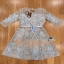 Lady Ribbon Rena Flower Blooming Pastel Lace Mini Dress thumbnail 9