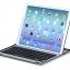 (iPad Pro 12.9) Keyboard Aluminium Bluetooth (เคสคีย์บอร์ด บลูทูธ iPad Pro 12.9) thumbnail 1
