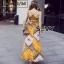 เสื้อครอปผ้าหนังโบฮีเมียน thumbnail 3