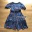 Lady Ribbon Cotton Dress ขายเดรสผ้าคอตตอน thumbnail 6