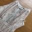 Classic Elegant Lace Dress Lady Ribbon เดรสผ้าคลาสสิก thumbnail 7
