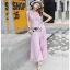 Lady Cathy Minimal Chic Ribbon Jumpsuit จัมป์สูทแต่งริบบิ้น thumbnail 6