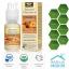 Vitamin C เข้มข้น &#x1F34A เพื่อผิวหน้าผ่องใส บริ้งค์ไบรท์ เนียนนุ่ม ลดริ้วรอย และความหมองคล้ำมาแล้วจ้าา &#x1F60D ⭐️ Avalon Organics Intense Defense with Vitamin C Facial Serum 1 ขวด 30 มล. คุณภาพดี ออร์แกนิคอ่อนโยน แต่เห็นผลจริง! สุดฮิตจากอเมริกาค่าาา ⭐️ thumbnail 1