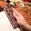 FSHANG เคสซิลิโคนกากเพชรลายเสือ (เคส iPhone 7 Plus) thumbnail 3