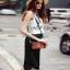 Cropped Top and Culottes Lady Ribbon เสื้อคร็อปแขนกุด thumbnail 4