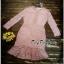 เดรสผ้าลูกไม้สไตล์เกาหลี thumbnail 5