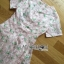 Dress เดรสผ้าทูลล์ปักลายสไตล์โมเดิร์นเฟมินีน thumbnail 7
