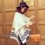 เสื้อคลุมแฟชั่นสไตล์เกาหลี thumbnail 3