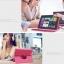 เคสหมุนได้ 360 องศา ถอดชิ้นส่วนได้ (เคส iPad 2/3/4) thumbnail 17