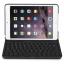 (iPad mini 4) Case + Keyboard Bluetooth หมุนได้ 360 องศา (เคสคีย์บอร์ดไอแพดมินิ 4) thumbnail 11