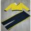 เสื้อผ้าวอร์มเกาหลีทรง Sport thumbnail 6