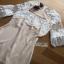 Lace Dress เดรสผ้าลูกไม้สีขาว thumbnail 9