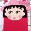 เคสซิลิโคนการ์ตูน มารูโกะ (เคส iPad Air 1) thumbnail 4