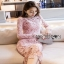 Lady Ribbon Mini Dress เดรสผ้าลูกไม้สีชมพูอ่อนสุดหรู thumbnail 1