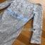 Sweet Lace Dress Lady Ribbon เดรสผ้าลูกไม้ thumbnail 7