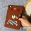 เคสซิลิโคนหมี Brown (เคส iPad 9.7 2017) thumbnail 8