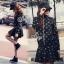 SV09310816 &#x1F389Sevy Star Hip Hop Jacket With Mini Skirt Sets Type: Jacket+Skirt thumbnail 4
