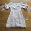 Lady Ribbon Mini Dress มินิเดรสผ้าทูลเลสีชมพู thumbnail 6